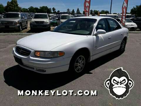 2000 Buick Regal for sale in Boise, ID
