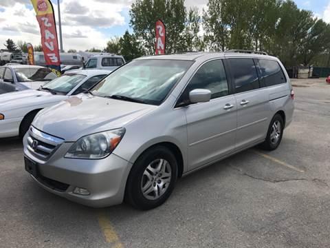 2005 Honda Odyssey for sale in Boise, ID