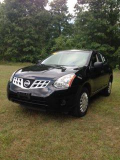 2013 Nissan Rogue for sale in Michigan City, IN