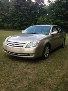 2007 Toyota Avalon for sale in Michigan City, IN