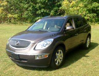 2010 Buick Enclave for sale in Michigan City, IN