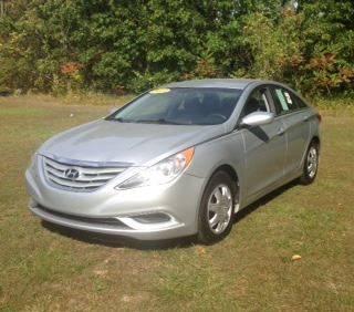 2013 Hyundai Sonata for sale in Michigan City, IN