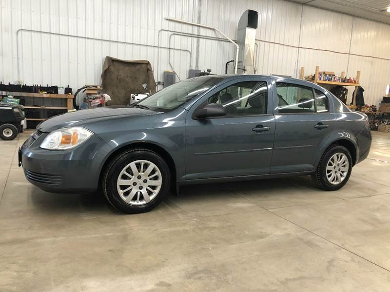 2005 Chevrolet Cobalt Base 4dr Sedan In South Haven MN - S & J Auto