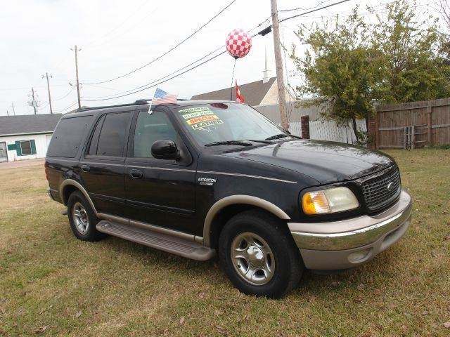 Ford Expedition Edbauer Wd Dr Suv South Houston Tx
