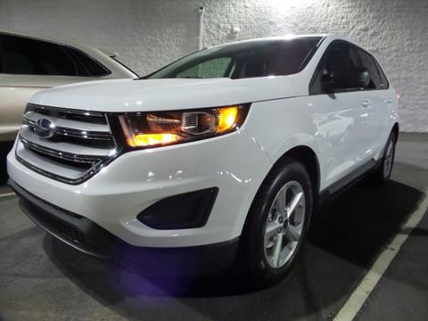 Ford Edge For Sale In Yuma Az