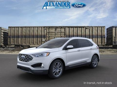 Alexander Ford Yuma Az >> Bill Alexander Ford Lincoln Yuma Az
