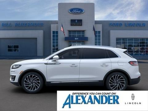 2019 Lincoln Nautilus for sale in Yuma, AZ