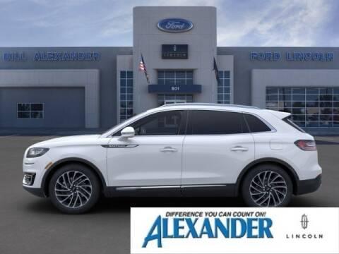 2020 Lincoln Nautilus for sale in Yuma, AZ