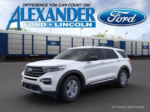 2020 Ford Explorer Nationwide Prices Inventory Carstory