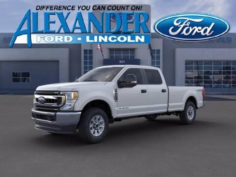 2020 Ford F-350 Super Duty for sale at Bill Alexander Ford Lincoln in Yuma AZ