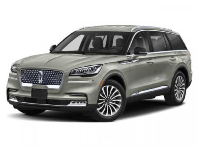 2020 Lincoln Aviator for sale at Bill Alexander Ford Lincoln in Yuma AZ