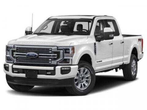 2020 Ford F-250 Super Duty for sale at Bill Alexander Ford Lincoln in Yuma AZ