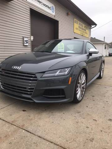 2016 Audi TTS for sale in South Bend, IN