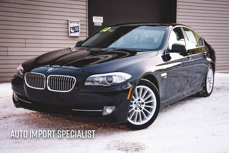 series in states bmw united for sale us