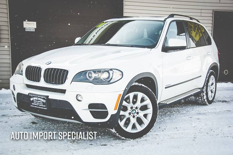 2011 BMW X5 xDrive35i Premium In South Bend IN - Auto Import ...