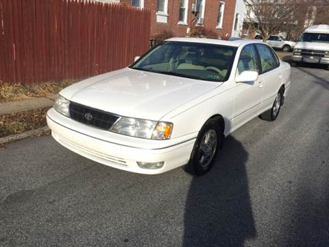 1999 Toyota Avalon for sale in Darby, PA