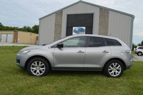 2007 Mazda CX-7 for sale in Raymore, MO