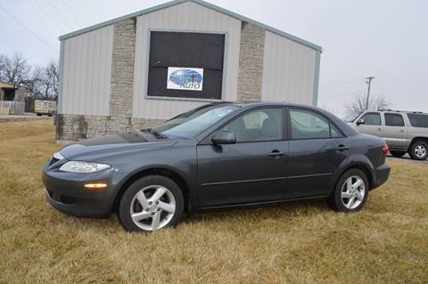 2003 Mazda MAZDA6 for sale in Raymore, MO