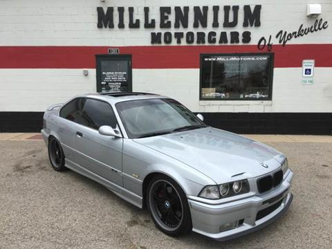 1998 BMW M3 for sale in Yorkville, IL