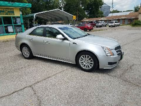 2011 Cadillac CTS for sale in Central City, NE