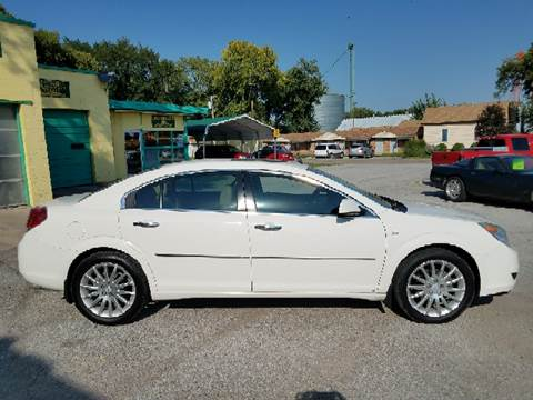 2008 Saturn Aura for sale in Central City, NE