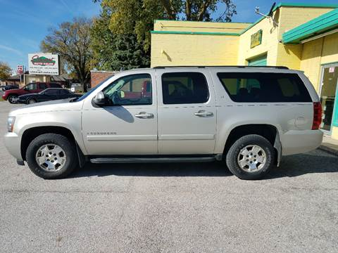 2008 Chevrolet Suburban for sale in Central City, NE