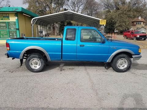 1993 Ford Ranger for sale in Central City, NE
