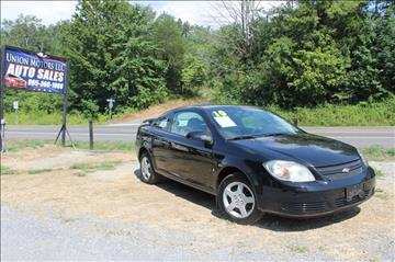 2009 Chevrolet Cobalt for sale in Seymour, TN