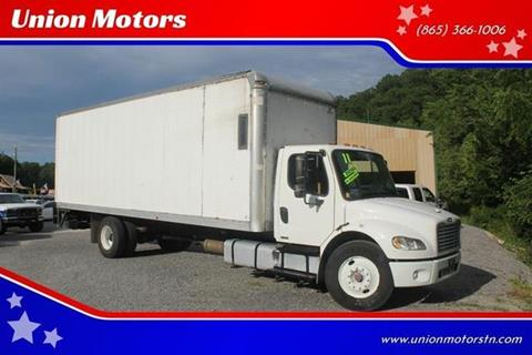 2011 Freightliner M2 106 for sale in Seymour, TN