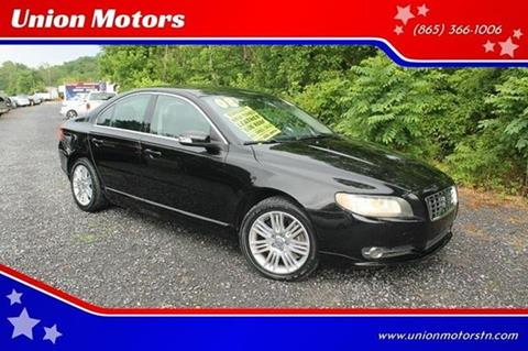 2007 Volvo S80 for sale in Seymour, TN