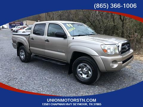 2008 Toyota Tacoma for sale in Seymour, TN
