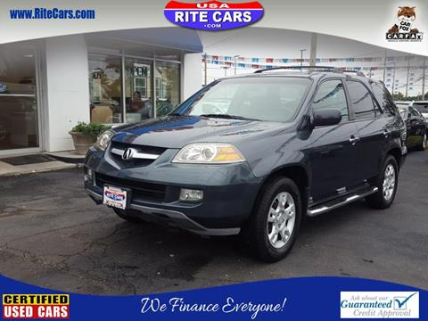 Used Acura MDX For Sale In Lindenhurst NY Carsforsalecom - Acura mdx used car for sale