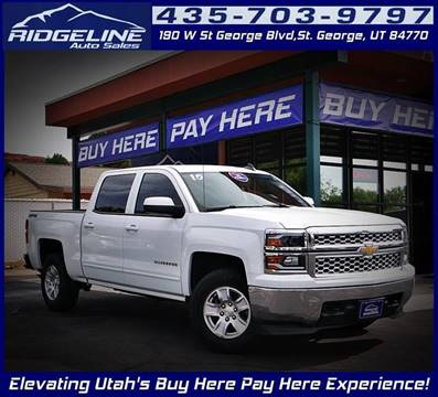 Used Cars For Sale In Saint George Ut Carsforsale Com