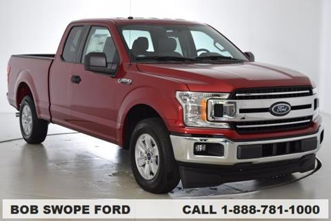 2018 Ford F-150 for sale in Elizabethtown, KY