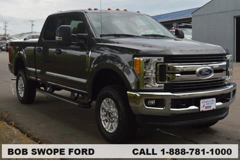 2017 Ford F-250 Super Duty for sale in Elizabethtown, KY