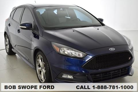 2017 Ford Focus for sale in Elizabethtown, KY