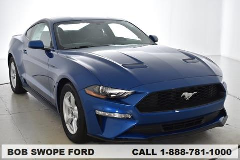 2018 Ford Mustang for sale in Elizabethtown, KY