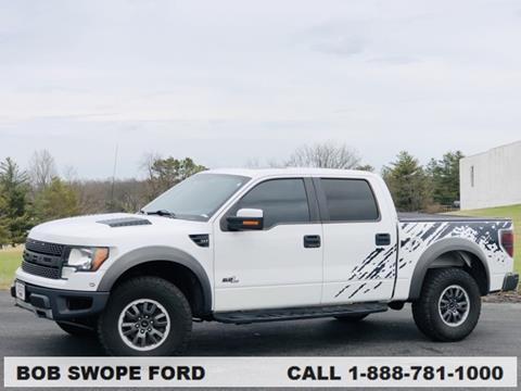2011 Ford F-150 for sale in Elizabethtown, KY