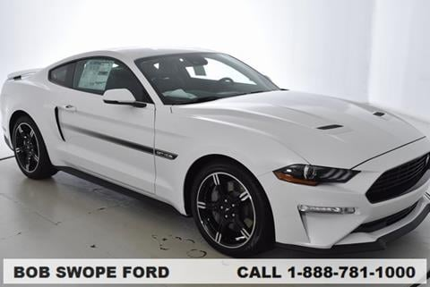 2019 Ford Mustang for sale in Elizabethtown, KY
