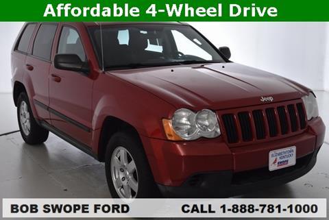 2009 Jeep Grand Cherokee for sale in Elizabethtown, KY