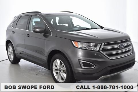 2015 Ford Edge for sale in Elizabethtown, KY