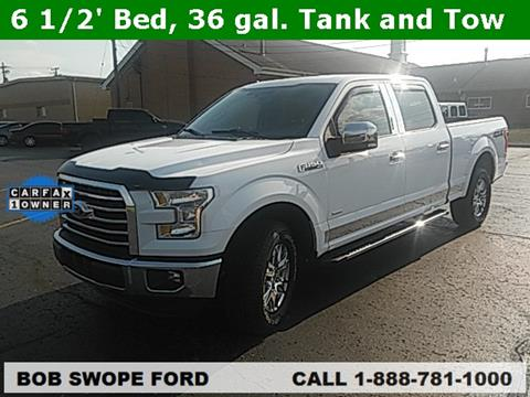 2016 Ford F-150 for sale in Elizabethtown, KY