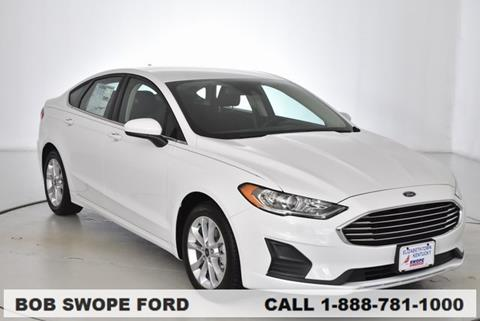 Ford Fusion Hybrid For Sale >> Ford Fusion Hybrid For Sale In Elizabethtown Ky Bob Swope