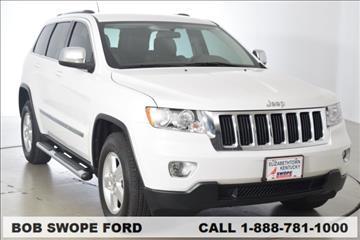 2013 Jeep Grand Cherokee for sale in Elizabethtown, KY