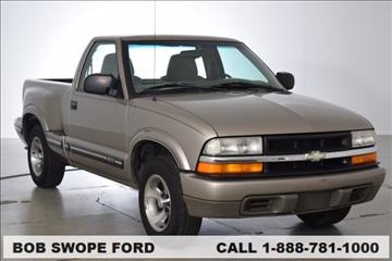 2000 Chevrolet S-10 for sale in Elizabethtown, KY