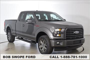 2017 Ford F-150 for sale in Elizabethtown, KY