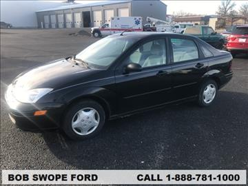 2002 Ford Focus for sale in Elizabethtown, KY