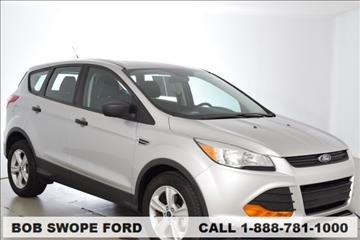 2015 Ford Escape for sale in Elizabethtown, KY