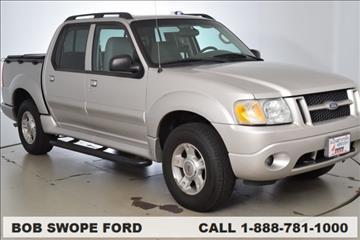 2004 Ford Explorer Sport Trac for sale in Elizabethtown, KY