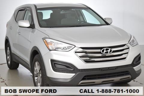 2016 Hyundai Santa Fe Sport for sale in Elizabethtown, KY